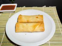 Empanadas chinas de carne (2 unidades)
