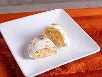 Empanada de humilla dulce