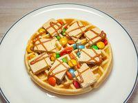 Waffle Bastardos sin gloria