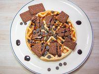 Waffle Armagedon