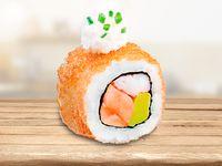 Sushi Crispy Roll (Medio)