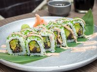 Maki veggie