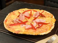 Pizzeta malvín (32 cm)