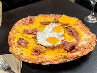 Pizzeta colonia (32 cm)