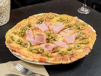 Pizzeta trouville (32 cm)