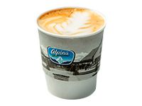 Capuccino 9 Oz Entero