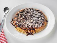 Waffle wonder o crazy