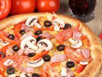Súper Promo Pizza Mediana