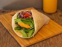 Wraps veggie