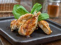 Filetitos de pollo a la BBQ (6 unidades)