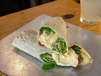 Wrap provence (veggie)