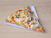 Pizza Personal Vegetariana
