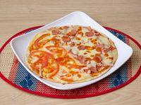 Pizza Small Tradicional 30cm