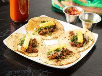 Tacos Suadero