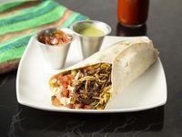 Burrito Ahogado