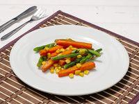 Verduras Calientes