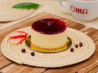 Cheessecake de Frutos Rojos