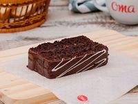 Torta Sacher Oma Porción