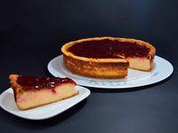 Cheesecake Horneado Grande