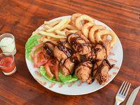 Chicken wings (8 unidades)
