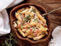 Delicias para Compartir 2x1 en Pasta Florentina