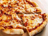 Pizza Tradicional Personal 5 Carnes