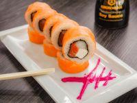 53 - Sakebi rolls (8 bocados)