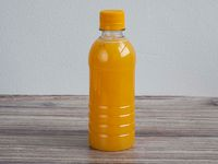Jugo de Naranja 100% Natural 400 ml