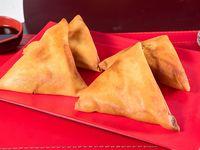 Promo - 4 empanadas mandarín