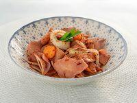 Escabeche de calamar (100 g)