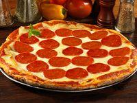 Pizzas Medianas