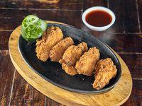 Chicken wings (6 unidades)