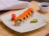 Mr. Sushi California Roll Roll Medio Rollo 5 Unidades
