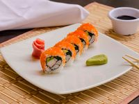 Mr. Sushi California Roll Rollo 10 Unidades