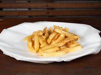 Papas fritas 300 g (porción pequeña)