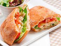 2x1 Sandwich de pollo