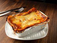 Lasagnas Vegetales