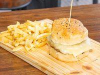 Burger Classic 2