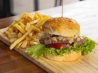 Burger Bart