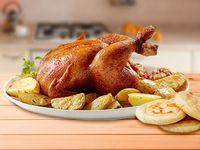 Promoción Pollo Asado