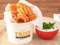 Curly Fries Regular