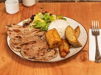 Filete de Cerdo