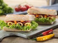 2 Sandwich Gourmet a Elección