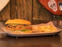Burger Black Sabbath