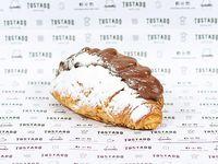 Croissant con nutella