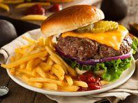 Hamburguesa  Carne 150 gr
