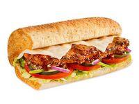 2x1 Sub de Carne BBQ 15cm