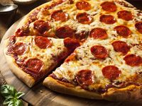 Pizzamania Navideña