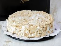 Torta Chajá gold (12 porciones)