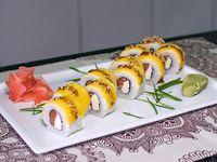 Mango roll (10 unidades)